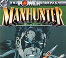 Power Company: Manhunter Vol 1 1