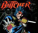 John Butcher (New Earth)