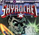 Power Company: Skyrocket Vol 1 1