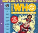 Who's Who in the DC Universe Update 1993 Vol 1 2