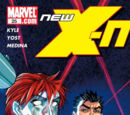 New X-Men Vol 2 25