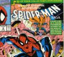 Spider-Man Saga Vol 1 3