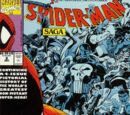 Spider-Man Saga Vol 1 2