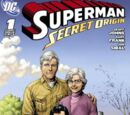 Superman: Secret Origin Vol 1 1
