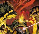 Fantastic Four Story Arcs