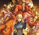 Fantastic Four members (Earth-20051)