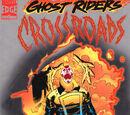 Ghost Rider: Crossroads Vol 1