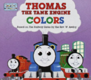 Thomas the Tank Engine Colors