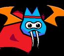 Akro Bat
