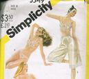 Simplicity 5549