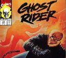 Ghost Rider Vol 3 13