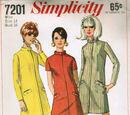 Simplicity 7201