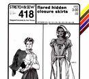Stretch & Sew 418