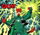 G'nort (New Earth)/Gallery