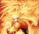 Robert Lane (Wildstorm Universe)