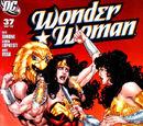 Wonder Woman Vol 3 37