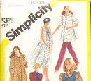 Simplicity 5665