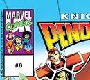 Knights of Pendragon Vol 2 6