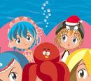 Princesas del mar