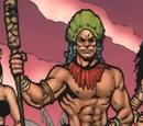 Kāne (Earth-616)