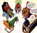 Doom Patrol Recommended Reading
