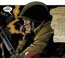 Hank the Yank (Rifle Brigade)
