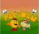 Pac-Man (TV Series)