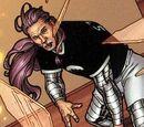 Joss Shappe (Earth-616)