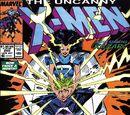 Uncanny X-Men Vol 1 250