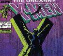Uncanny X-Men Vol 1 251