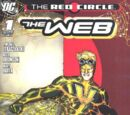 Red Circle: The Web Vol 1 1