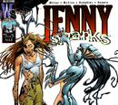 Jenny Sparks: The Secret History of the Authority Vol 1 5