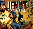 Jenny Sparks: The Secret History of the Authority Vol 1 4