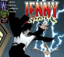 Jenny Sparks: The Secret History of the Authority Vol 1 3