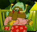 Gazpacho's Mom