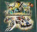Lego Agents Wiki/Logo