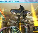 Sonic Riders: Zero Gravity tracks