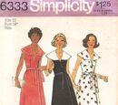 Simplicity 6333