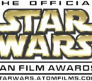 The Official Star Wars Fan Film Awards