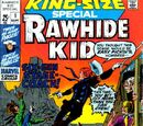 Rawhide Kid King Size Special Vol 1 1