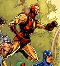 Anthony Stark (Skrull) (Earth-616) from Secret Invasion Vol 1 2 0001.jpg