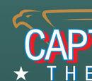 Captain America Theater of War: America First! Vol 1 1