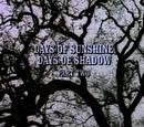 Episode 818: Days of Sunshine, Days of Shadow (Part 2)