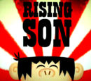 Rising Son/Gallery