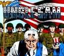 Uncle Sam (New Earth)/Gallery