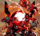 Red Lantern Corps (New Earth)