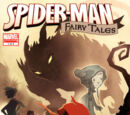 Spider-Man: Fairy Tales Vol 1 1
