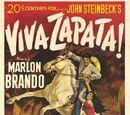 ¡Viva Zapata!
