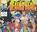 Incomplete Death's Head Vol 1 7