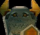Enemigos de The Legend of Zelda: Majora's Mask